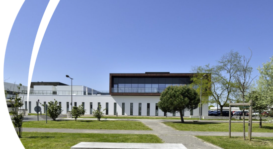 Headquarters Bordeaux Unitec